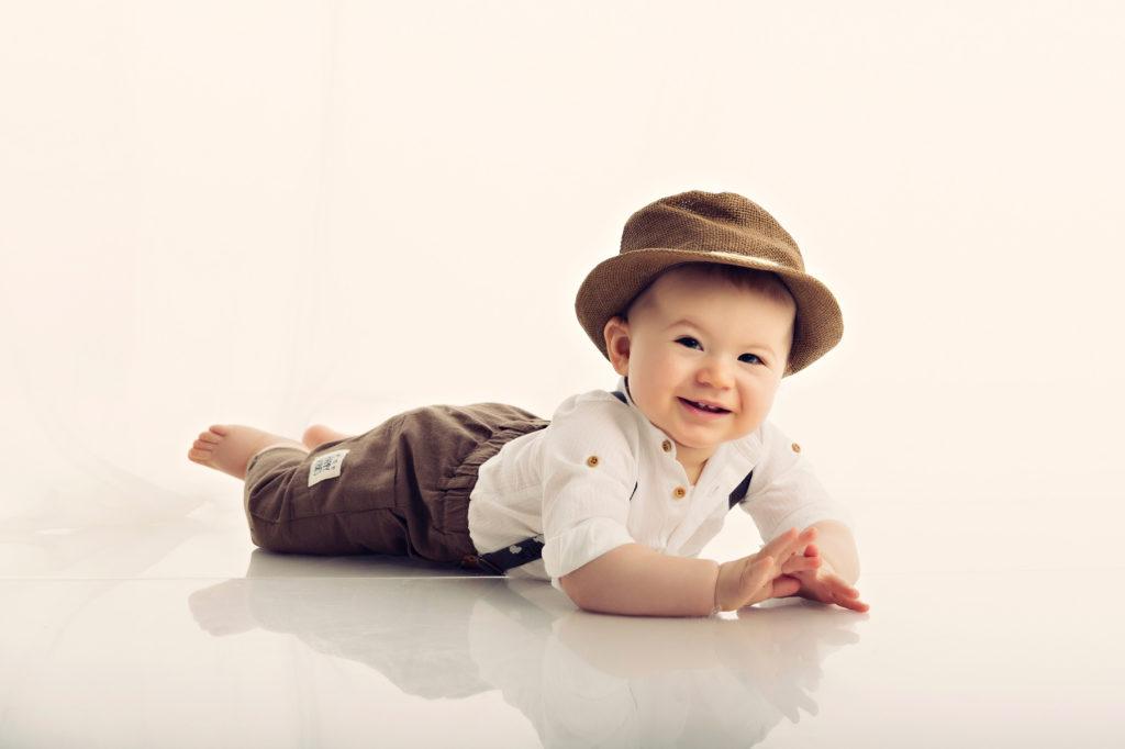 5 Tipps fuer Dein Babyshooting