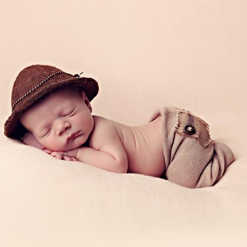 7 Tipps für das perfekte Neugeborenen Shooting