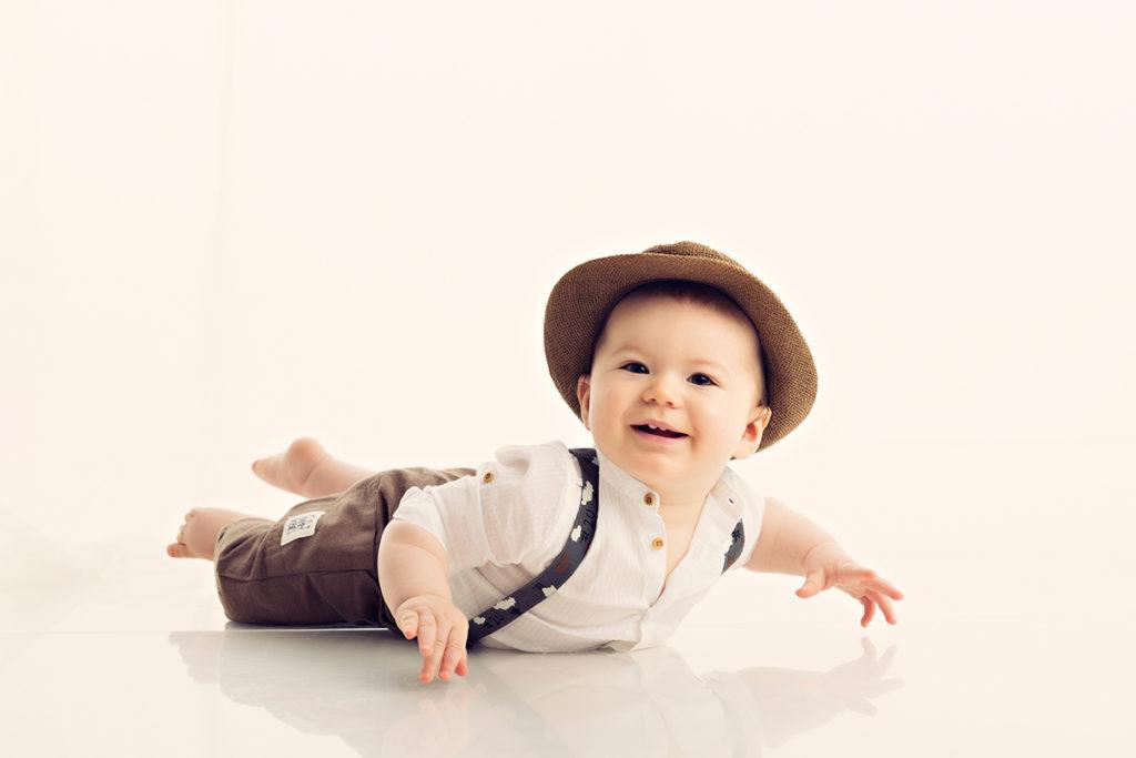 Fotograf Baby Muenchen