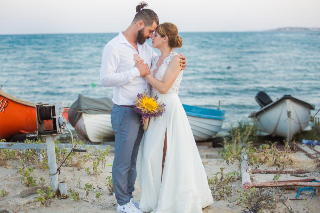 Hochzeit Shooting Herbst