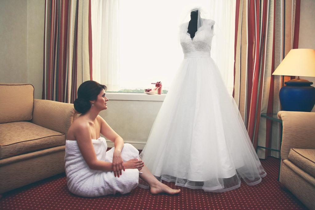 Hochzeit Shooting Sommer
