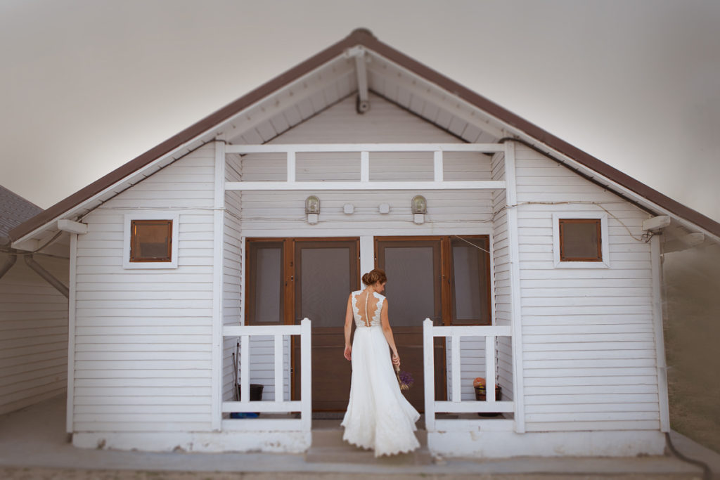 Hochzeit Shooting Winter