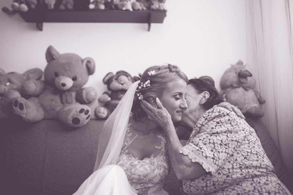 Hochzeit Shooting im Herbst
