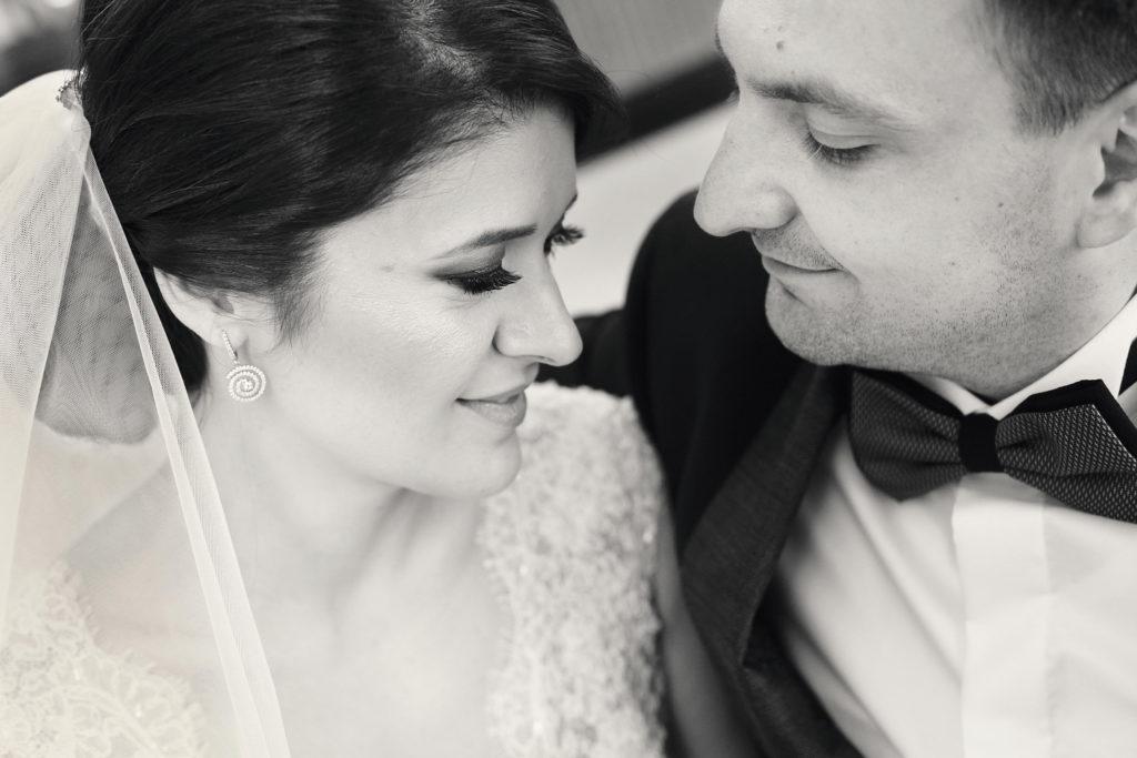 Hochzeit Shooting mit Partner