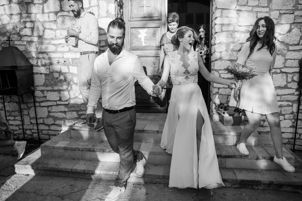 Hochzeit Shooting was anziehen