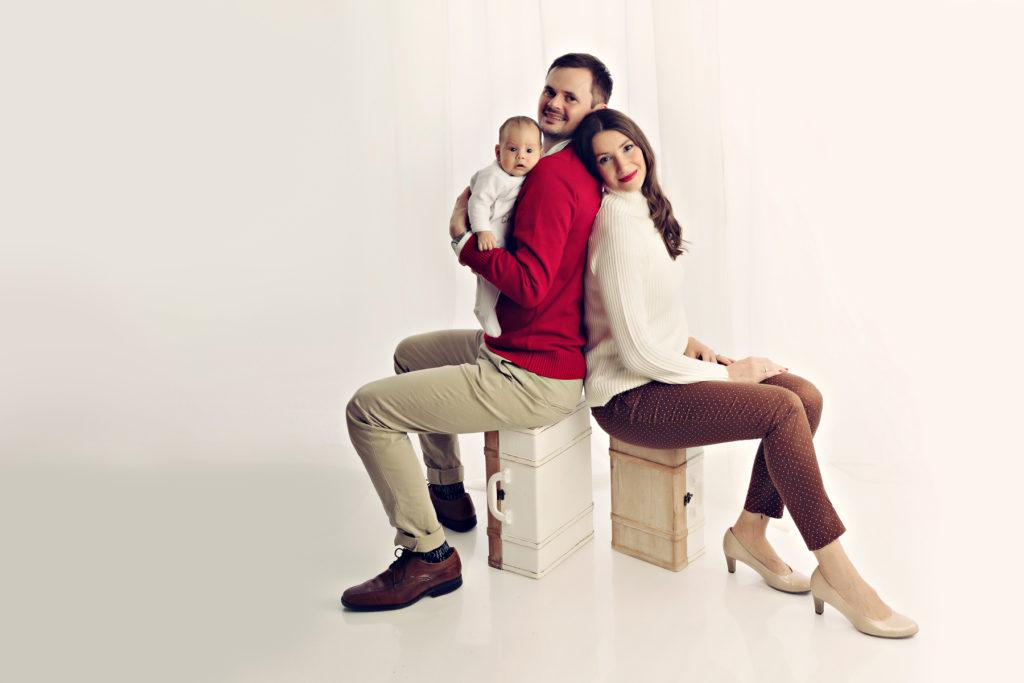 Ideen und Tipps Familienshooting