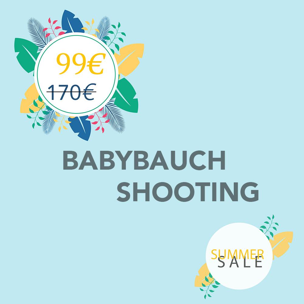 Babybauch Shooting muenchen wie kostet