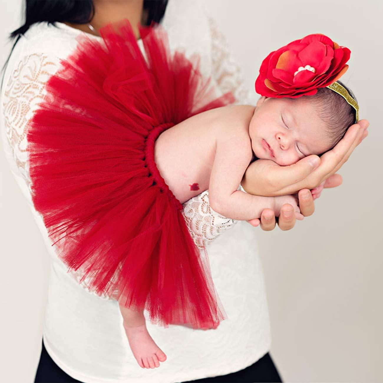 Babyfotografie-Mutter-haelt-Baby