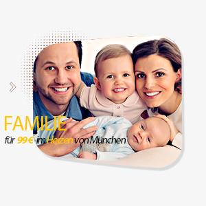 Familie Fotoshooting Preise