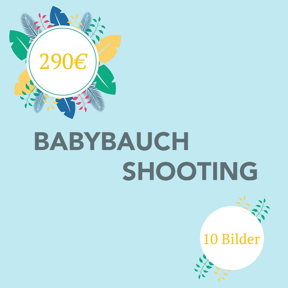 Babybauch Fotoshooting_10Bilder