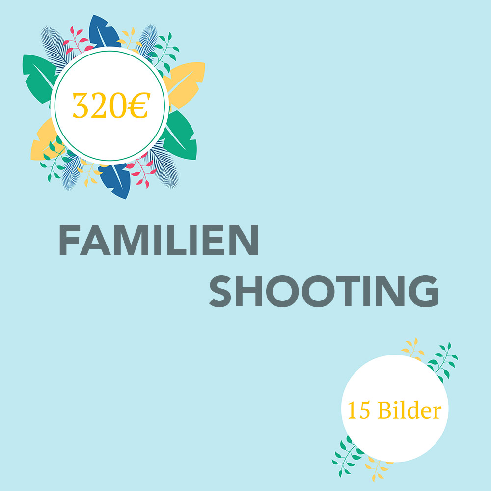 Familien Fotoshooting_15Bilder