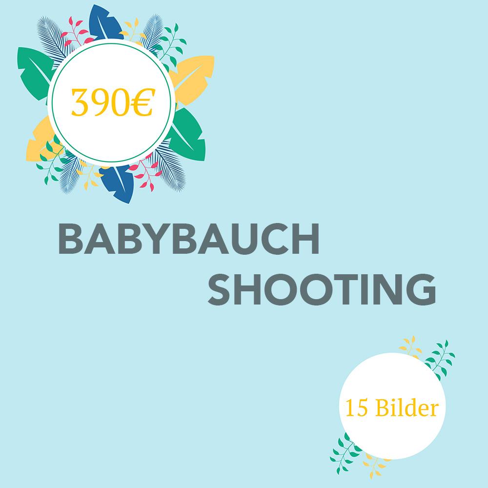 Babybauch Shooting Muenchen_15Bilder
