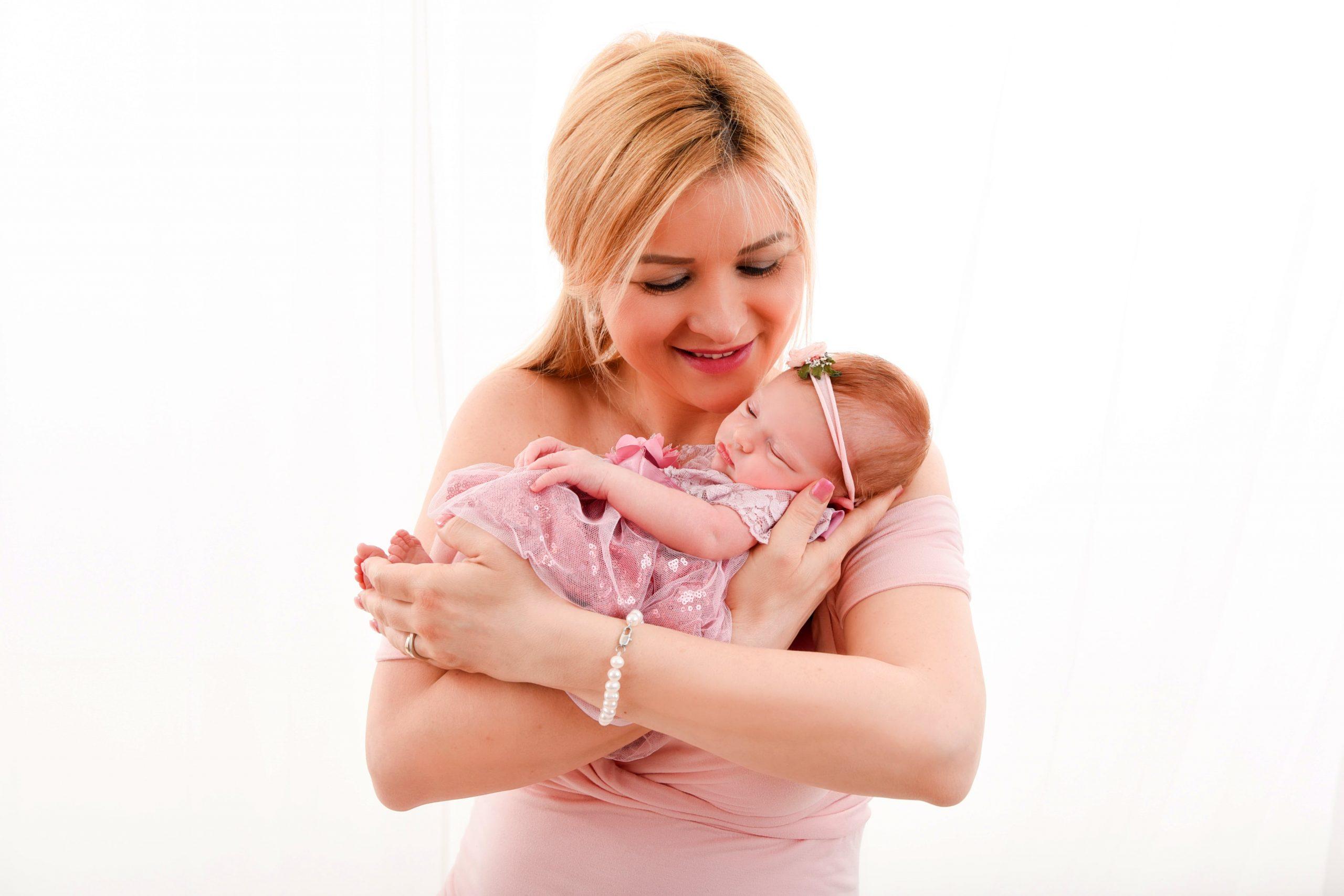neugeborenen-shooting-mit-Mutter-Portfolio2